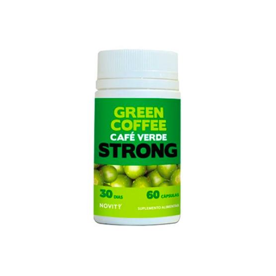 Café Verde – Pack 30 dias