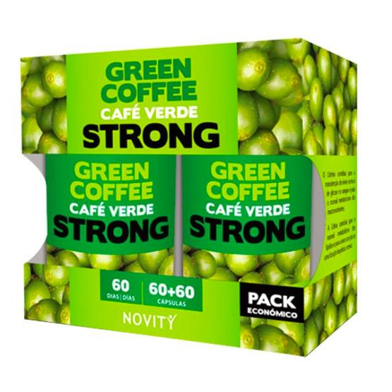 Café Verde – Pack 60 dias