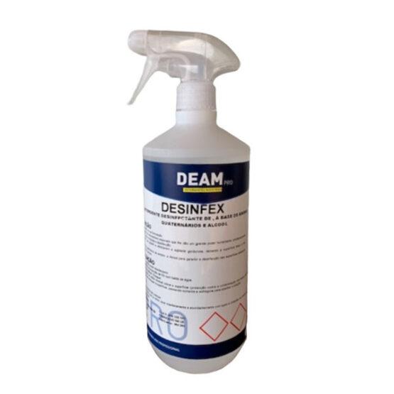 Desinfex 1L – Líquido de Limpeza Desinfectante
