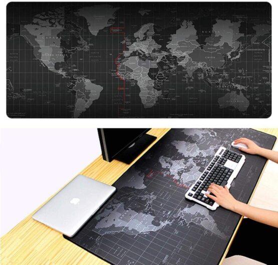 Mouse Pad para secretária dimensões grandes